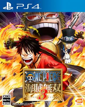 One Piece: Pirate Warrior...