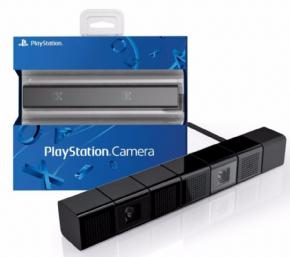Camera Sony Playstation 4...