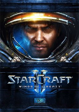 StarCraft II: Wings of Li...