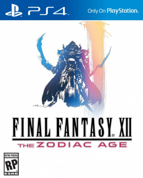 Foto Final Fantasy XII: The Zodiac Age PS4