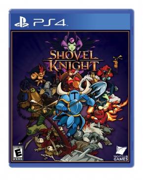 Shovel Knight (Seminovo)...