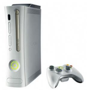 Microsoft XBOX 360 Phat 2...