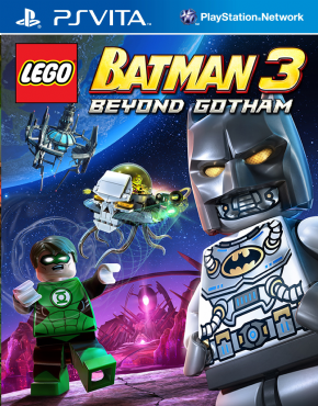 LEGO Batman 3: Beyond Got...