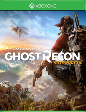 Ghost Recon Wildlands XBO...