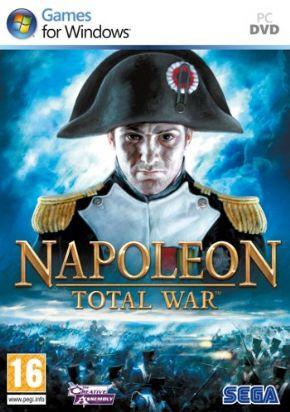 Foto Napoleon Total War (Seminovo) PC-DVD