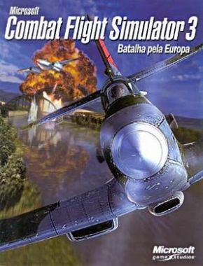 Combat Flight Simulator -...