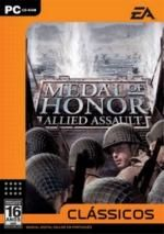 Medal Of Honor Allied Ass...