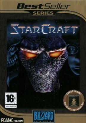 Starcraft + Expansão Broo...