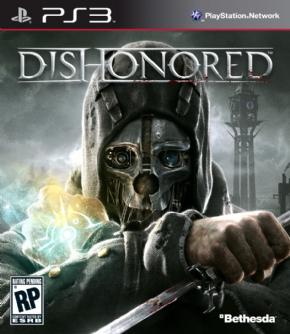 Foto Dishonored (Seminovo) PS3