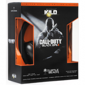 Headset Kilo Turtle Beach Call Of Duty B...