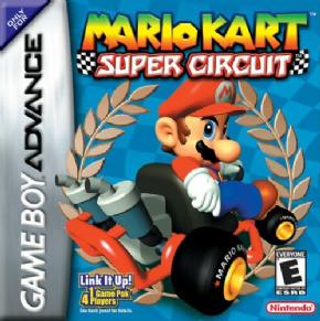 Mario Kart Super Circuit...