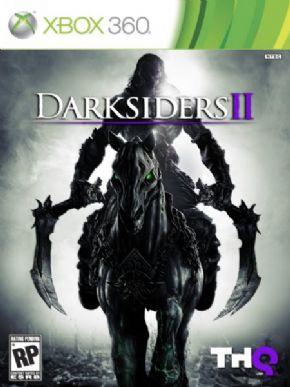 Foto Darksiders II XBOX360