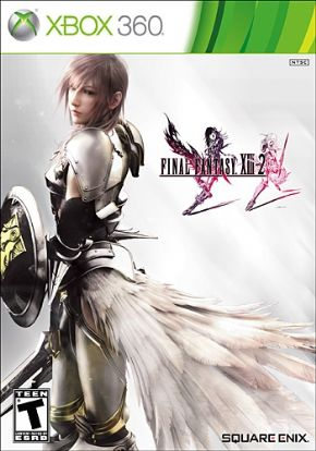 Final Fantasy XIII - 2 XB...