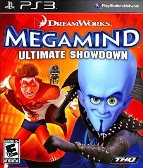 Megamind - Ultimate Showd...