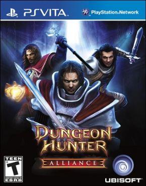 Dungeon Hunter - Alliance...
