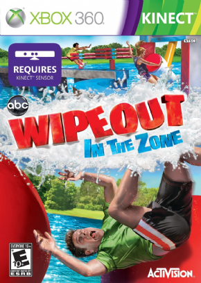 Wipeout in the Zone (Semi...
