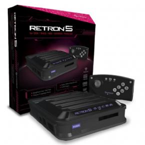 RETRON 5 - Preto