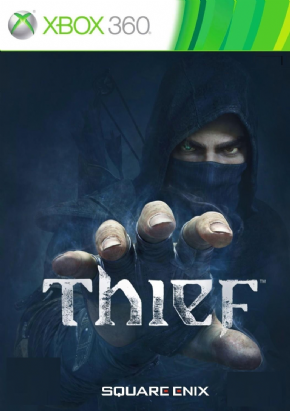 Thief XBOX 360 - Seminovo