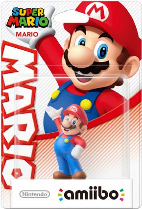 Mario - Super Mario - ami...