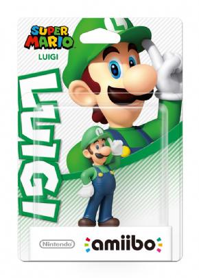 Lugi - Super Mario - amii...
