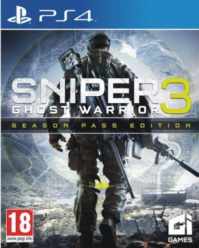 Sniper Ghost Warrior 3 Se...