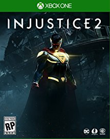 Injustice 2 XBOX ONE - Se...