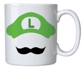 Caneca - Luigi - 01