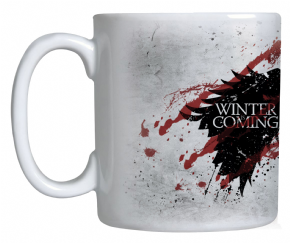 Caneca - Games of Thrones...