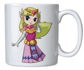 Caneca - Zelda