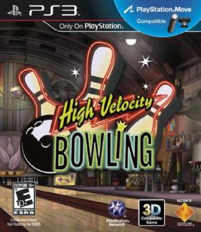 High Velocity Bowling (Se...