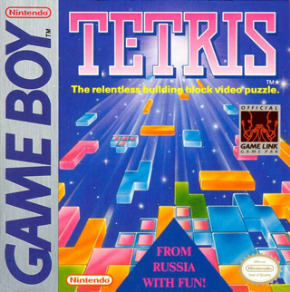Foto Tetris (Seminovo) GameBoy Color