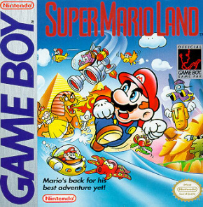 Super Mario Land (Seminov...