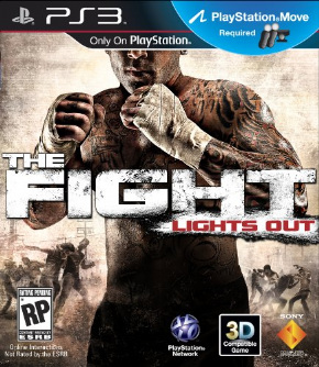 The Fight: Lights Out (Se...