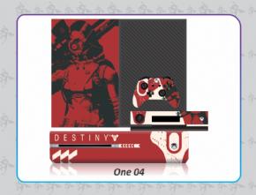Adesivo One 04 - XBOX ONE