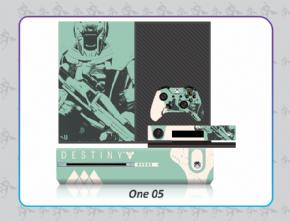 Adesivo One 05 - XBOX ONE