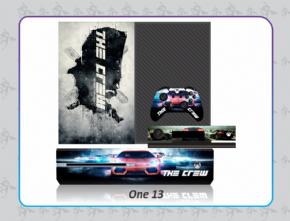 Adesivo One 13 - XBOX ONE