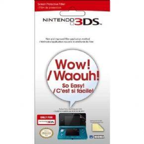 Pelicula Hori 3DS