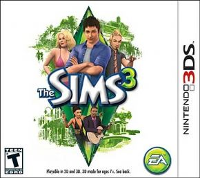 The Sims 3DS