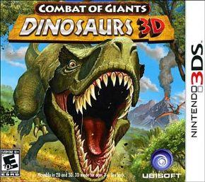 Combat of Giants: Dinosau...
