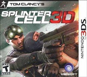Tom Clancys Splinter Cell...