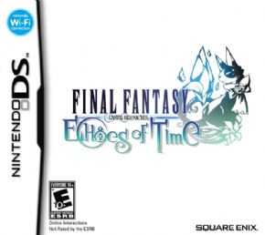 Final Fantasy Crystal Chr...