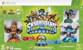 Foto Kit Skylanders - Swap force - XBOX 360