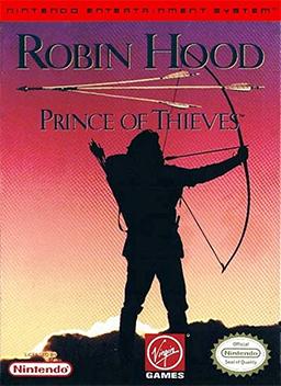 Hobbin Hood (60 pinos) Ni...