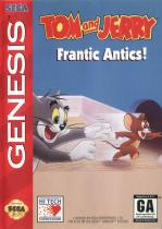 Tom e Jerry Frantic (Semi...