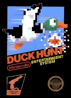 Duck Hunt (60 pinos) Nint...