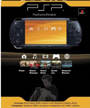 PSP Preto 2001 Sony  + 8G...