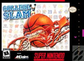 College Slam (Seminovo) S...