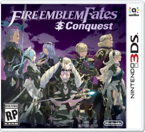 Fire Emblem Fates: Conque...
