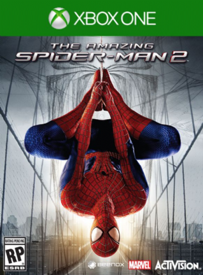 The Amazing Spider-Man II...