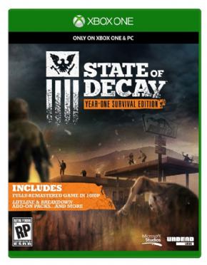 State of Decay Year One S...